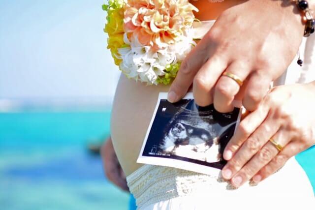 胎児の五感の発達は?視覚・聴覚・味覚・嗅覚・触覚の時期と順番