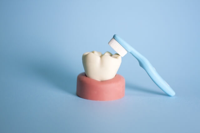 子供の年齢別の虫歯割合は?4・5・6歳から虫歯が増える理由